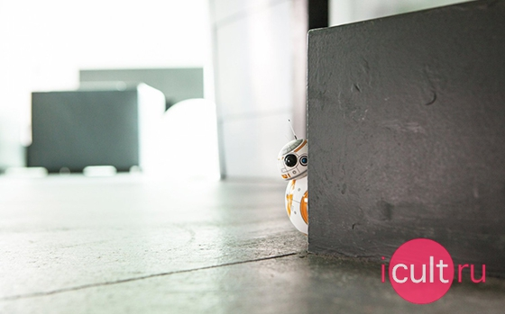 робот Sphero BB-8 R001TRW