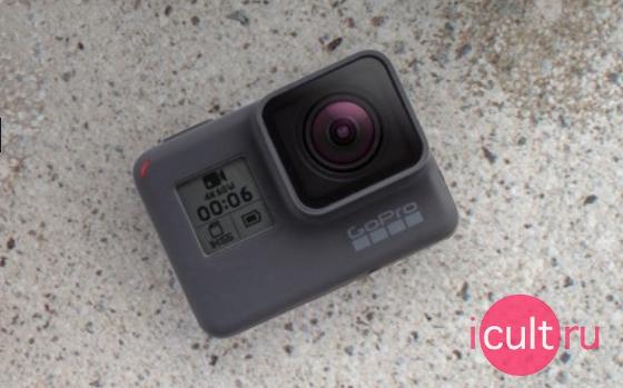GoPro CHDHX-601
