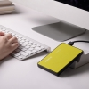 "USB корпус Orico Hard Drive Enclosure для SSD/HDD 2.5"" желтый 2588US3-OR"