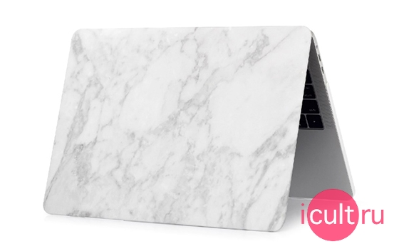 i-Blason Case Grey Marble MacBook Pro 13 2016