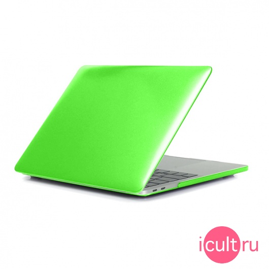 "Чехол i-Blason Case Gloss Green для MacBook Pro 13"" 2016 зеленый"