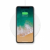 Беспроводное ЗУ Belkin Boost Up Wireless Charging Pad 1.5A White белое F7U027dqWHT-APL