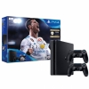 Игровая консоль Sony Playstation 4 Slim 1ТБ HDD  + DualShock 4 + FIFA 18 Black черная