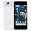 Смартфон Google Pixel 2 128GB Clearly White белый LTE EU