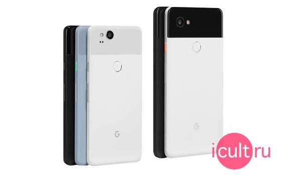 Google Pixel 2 XL Black/White 128GB