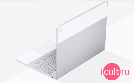Google PixelBook цена