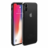 Чехол Just Mobile TENC Crystal Clear для iPhone X прозрачный PC-288CC