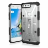 Чехол UAG Plasma Series Ice для Google Pixel прозрачный GPIX-L-IC