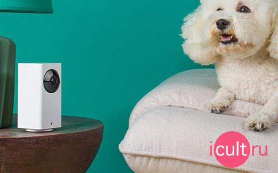 Xiaomi Mijia 1080p PTZ Smart Camera