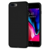 Чехол SGP Liquid Crystal Case Matte Black для iPhone 7/8 Plus черный матовый 055CS22234