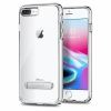 Чехол SGP Ultra Hybrid S Case Crystal Clear для iPhone 7/8 Plus прозрачный 055CS22243