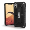 Чехол UAG Monarch Black для iPhone X/XS черный IPHX-M-BLK