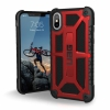 Чехол UAG Monarch Crimson для iPhone X/XS красный IPHX-M-CR