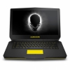 "Ноутбук Dell Alienware A15-1592 (Intel Core i7/15.6""/1920x1080/16Gb/1Tb HDD + 256Gb SSD/DVD нет/NVIDIA GeForce GTX 970M/Wi-Fi/Bluetooth/Windows 10 Home) черный/серебристый"