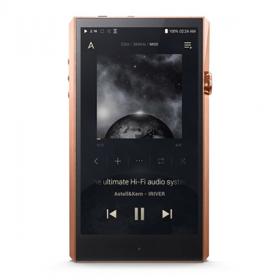 Плеер Astell&Kern SP1000 256GB Copper медный