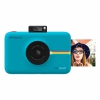 Фотокамера Polaroid Snap Touch 13MP Instant Digital Camera Blue голубая POLSTBL