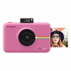 Фотокамера Polaroid Snap Touch 13MP Instant Digital Camera Pink розовая POLSTBP