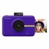 Фотокамера Polaroid Snap Touch 13MP Instant Digital Camera Purple фиолетовая POLSTPR