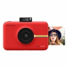 Фотокамера Polaroid Snap Touch 13MP Instant Digital Camera Red красная POLSTR