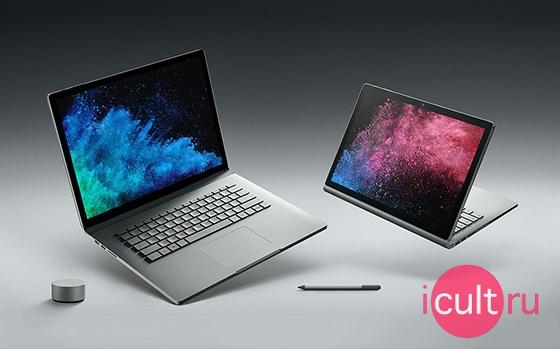 Microsoft Surface Book 2 2017