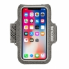 Спортивный чехол на руку Incase Active Armband Heather Grey для iPhone X серый INPH190383-HGY