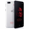 Смартфон OnePlus 5T 128GB Star Wars Limited Edition White белый LTE EU