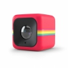 Экшн камера Polaroid Cube+ Red красная POLCPR
