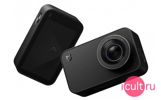 Экшн камера Xiaomi Mijia 4K Action Camera YDXJ01FM