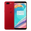 Смартфон OnePlus 5T 128GB Red красный LTE