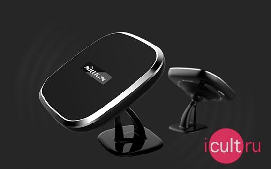 Nillkin Car Magnetic QI Wireless Charger II-C