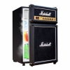 Холодильник Marshall Fridge 4.4 MF4.4BLK-EU Black черный