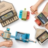 Игра для Nintendo Switch Nintendo Labo: Variety Kit