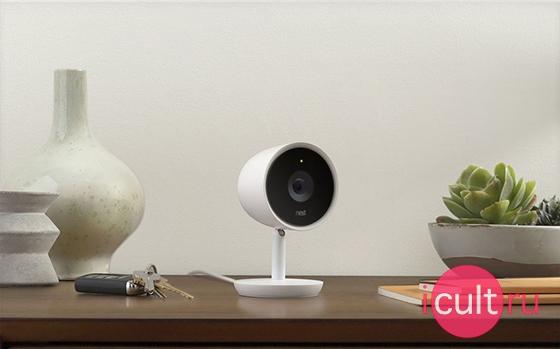Nest Cam IQ NC3200US