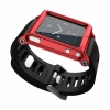 Браслет LunaTik Multi-Touch Watch Band для iPod nano 6G красный LTRED-004