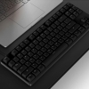 Клавиатура Xiaomi YueMi Mechanical Keyboard Black черная MK01
