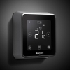 Умный термостат Honeywell Lyric T6 Wired Smart Thermostat Black черный Y6R910WF6042