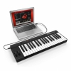 MIDI-контроллер IK Multimedia iRig Keys 37 PRO Black черный IP-IRIG-KEYS37PRO-IN