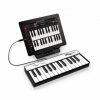 MIDI-контроллер IK Multimedia iRig Keys MINI Black черный IP-IRIG-KEYSMINI-IN