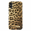 Чехол iDeal of Sweden Fashion Case Wild Leopard для iPhone X/XS леопард IDFCS17-I7P-67