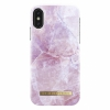 Чехол iDeal of Sweden Fashion Case Pilion Pink Marble для iPhone X/XS розовый мрамор IDFCS17-I8-52