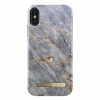 Чехол iDeal of Sweden Fashion Case Royal Grey Marble для iPhone X/XS серый мрамор