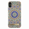 Чехол iDeal of Sweden Fashion Case Moroccan Zellige для iPhone X/XS рисунок IDFCS17-I8-54