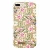 Чехол iDeal Fashion Case Champagne Birds для iPhone 6/7/8 Plus золотой с цветами IDFCS17-I7P-65
