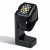 Док-станция CSL Charing Base Black для Apple Watch черная 44837