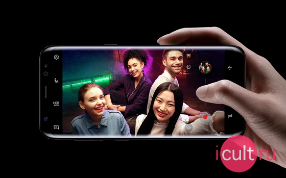 цена Samsung Galaxy S8