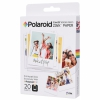 "Фотобумага Polaroid ZINK Paper 3.5x4.25"" 20 шт. для Polaroid POP POLZL3X420"