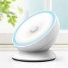 Лампа HomeTree 360 Magnetic Night Light 1.5W White белая IS-92557