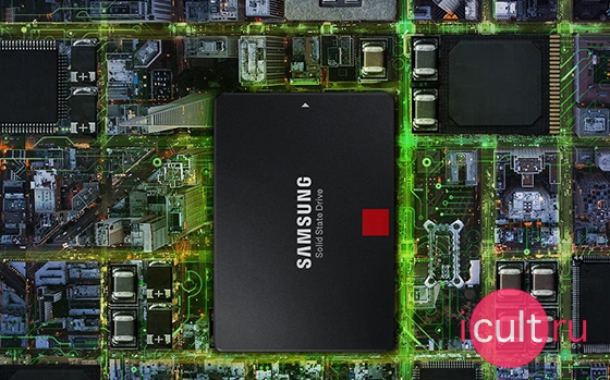 Samsung MZ-76P256BW