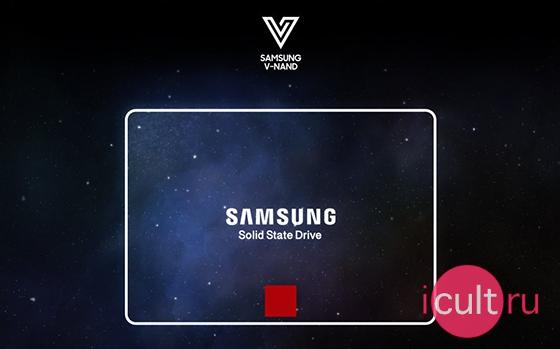 Samsung 860 PRO 512GB