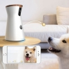Wi-Fi камера наблюдения с выдачей корма Furbo Dog Camera белая 001-01WHTOA-1